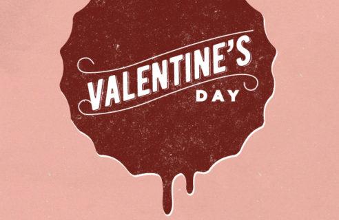 【2/1-2/14】ビブリオテークのバレンタイン「CRAFT WORKS」