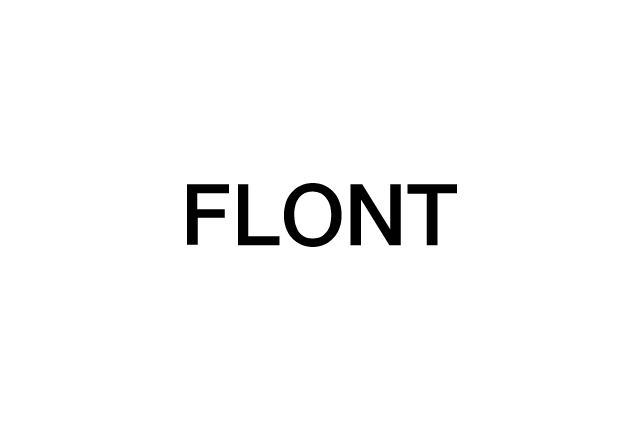 FLONT(3.3 Sat. NEW OPEN!)