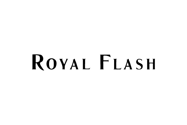 ROYAL FLASH