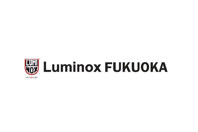 Luminox FUKUOKA