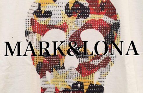 New Arrival【MARK&LONA】