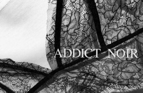 WOMEN'S【ADDICT NOIR】