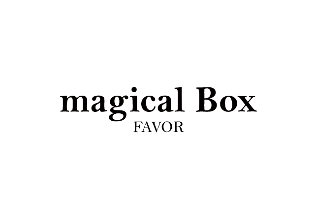 magical Box FAVOR
