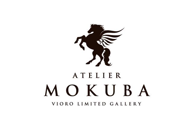 ATELIER MOKUBA VIORO LIMITED GALLERY / 4.8(Sat) NEW OPEN!