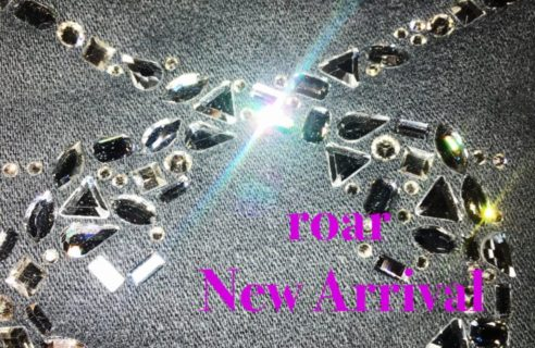 New Arrival【roar】