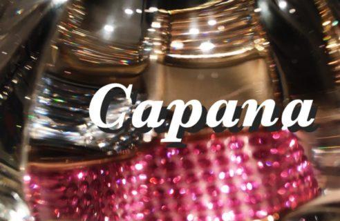 New Arrival 【Capana】
