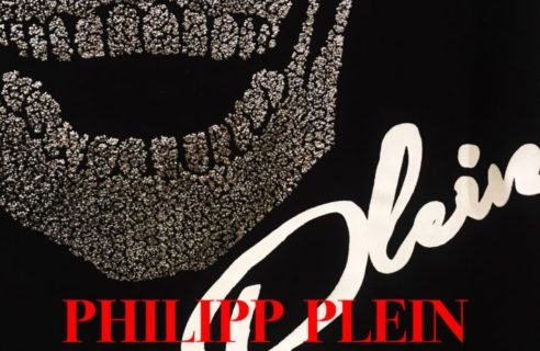 New Arrival【PHILIPP PLEIN】