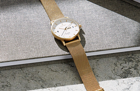 TRIWA(トリワ)NEW WATCH《日本限定》