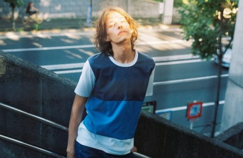人気の【ALOYE Tシャツ】さらに入荷!!