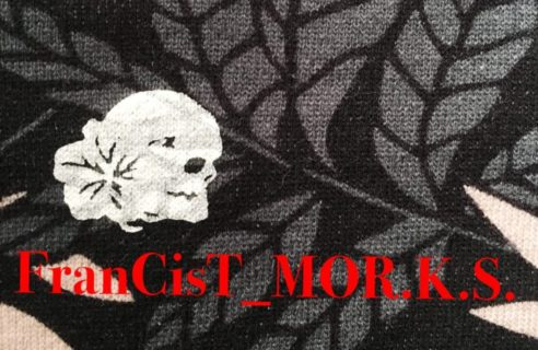 New Arrival 【FranCisT_MOR.K.S.】