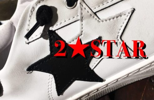 New Arrival【2★STAR】