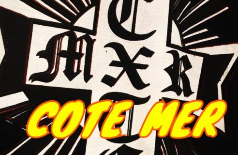 New Arrival 【COTE MER】