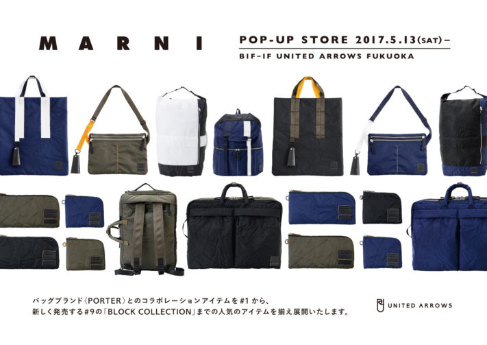 MARNI POP UP STORE