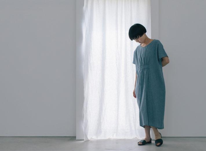 【evam eva 夏展】