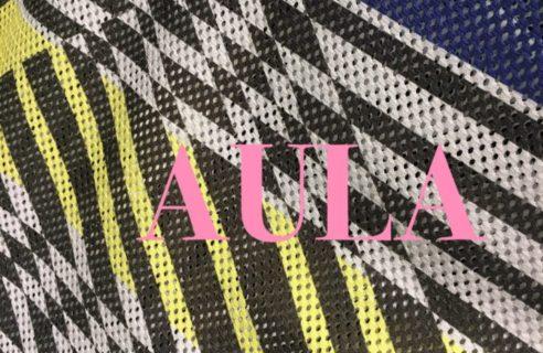 New Arrival 【AULA】