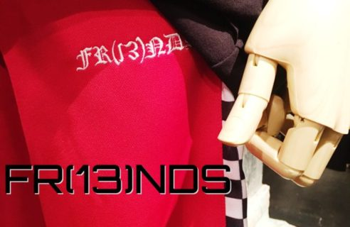 New Arrival 【FR(13)NDS】