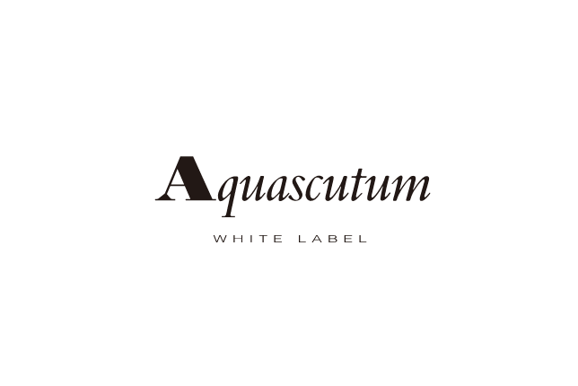 Aquascutum WHITE LABEL