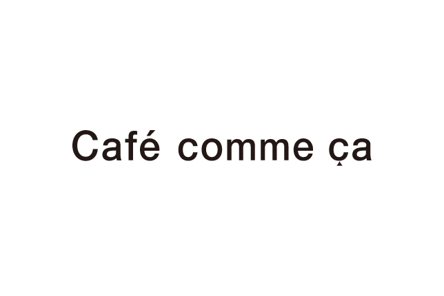 Café comme ca