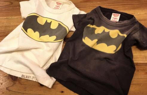 ★BATMAN COOL TEE★
