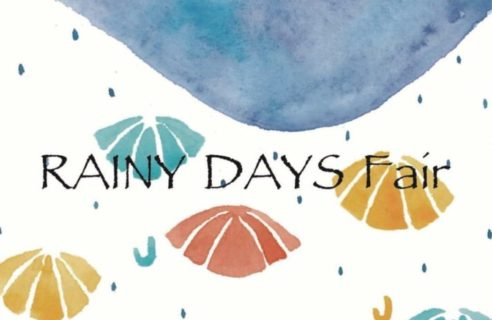 RAINY DAYS Fair♪