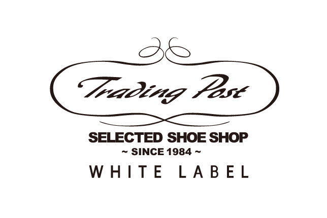 Trading Post WHITE LABEL