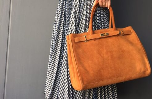 TRENT Original Bag入荷
