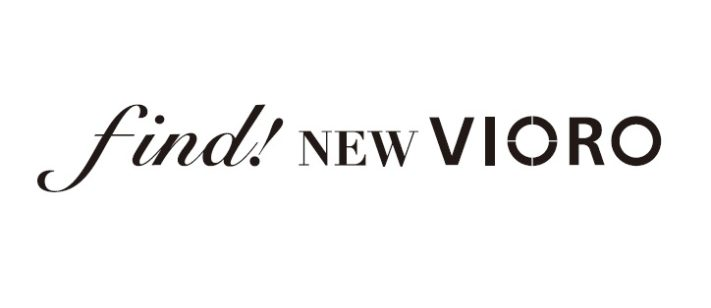 FIND NEW VIORO 3-4FにNEW SHOPがOPEN!