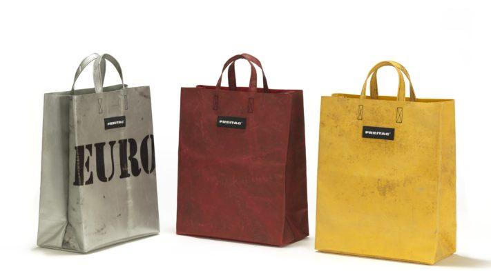 【FREITAG】色とりどりのカラフルなバッグでいつもの日常をもっと楽しく!