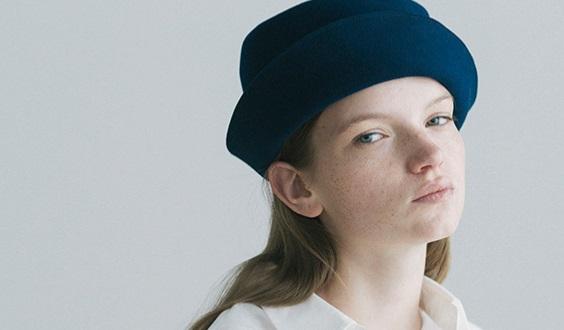 【新入荷!】日常に寄り添う上質な帽子 mature ha.