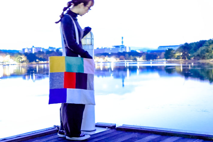【11/16~11/30】シカクリズム-鈴木洋子バッグ展-