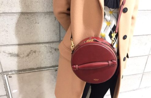「Mulberry(マルベリー)」アイコンバッグフェア 開催中!