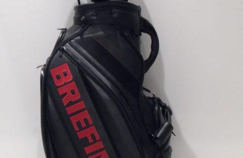 BRIEFING 【 BRIEFING GOLF / ブリーフィング ゴルフ 】