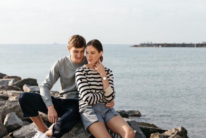 3/30[fri] 1F SKAGEN【スカーゲン】 NEW OPEN!