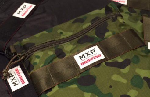 BRIEFING【 MXP × BRIEFING 】