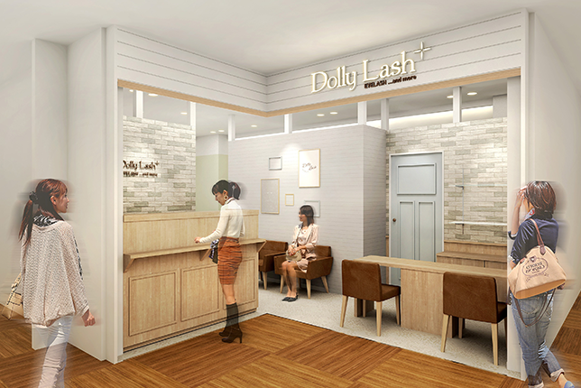 Dolly Lash+(6/30NEW OPEN!)