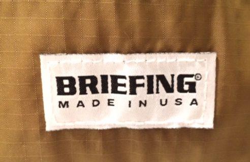 BRIEFING【 BRIEFING女子 / ブリーフィング女子 】