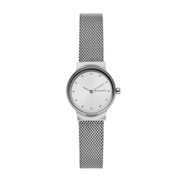 SKAGEN(スカーゲン)Freja Steel Mesh Watch