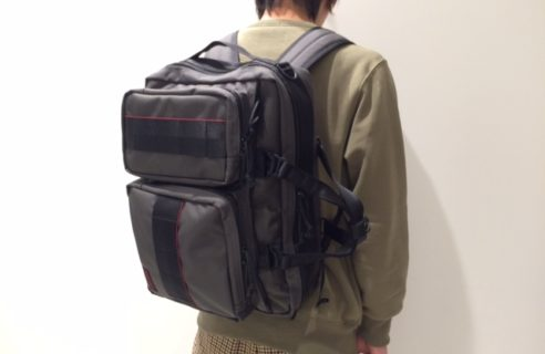 BRIEFING【 STUFF RECOMMEND 】