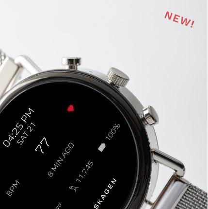 SKAGEN(スカーゲン) スマートウォッチ Falster2 販売開始!