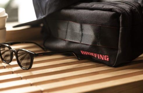 BRIEFING【 NEW ARRIVAL !! 】