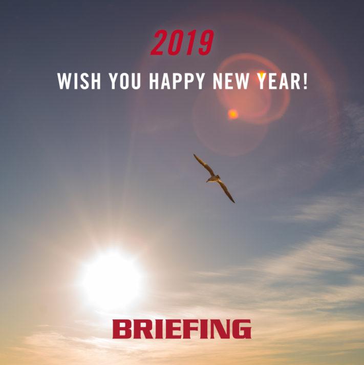 【HAPPY NEW YEAR】