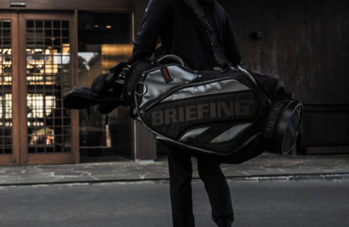 BRIEFING【 BRIEFING GOLF PREMIUM COLLECTION 】