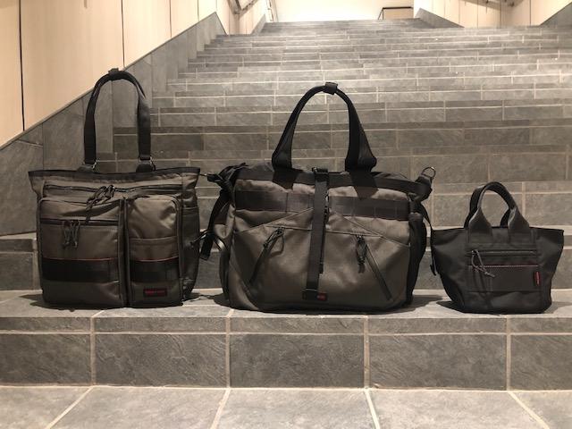 BRIEFING【 TOTE BAG 】