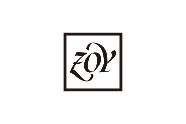 ZOY(4.12 FRI. NEW OPEN!!)