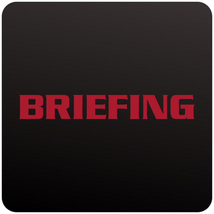 BRIEFING【 BRIEFING GOLF 】