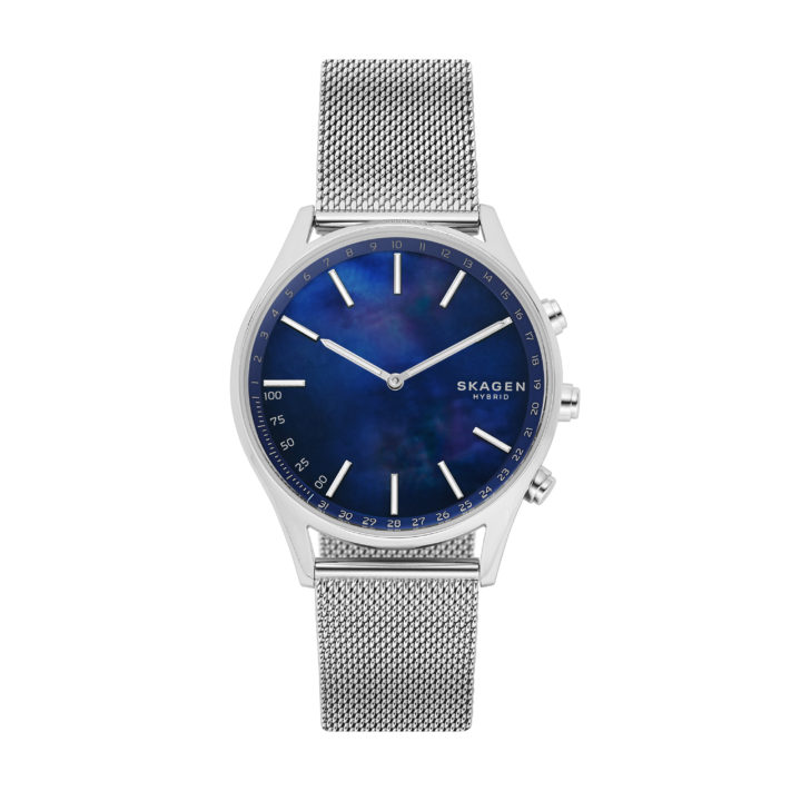 SKAGEN(スカーゲン) 夏の新作 Hybrid Smart Watch