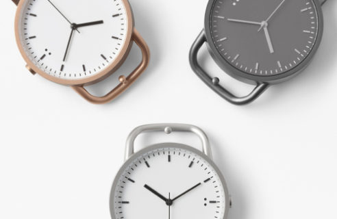 10:10 BY NENDO NEW SERIES -buckle-