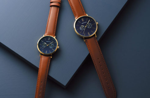 BERING 2019 Autumn Collection Changes
