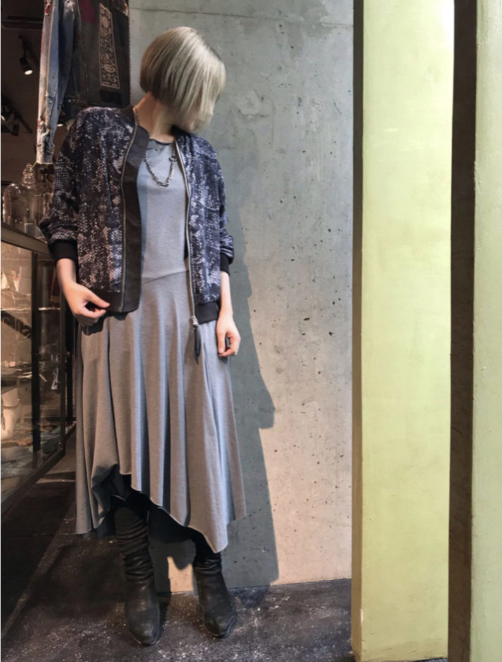 WOMEN'S【ADDICT NOIR】