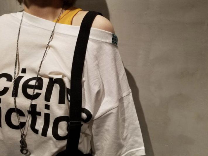 WOMEN'S【MIHARA YASUHIRO】別注Tシャツ